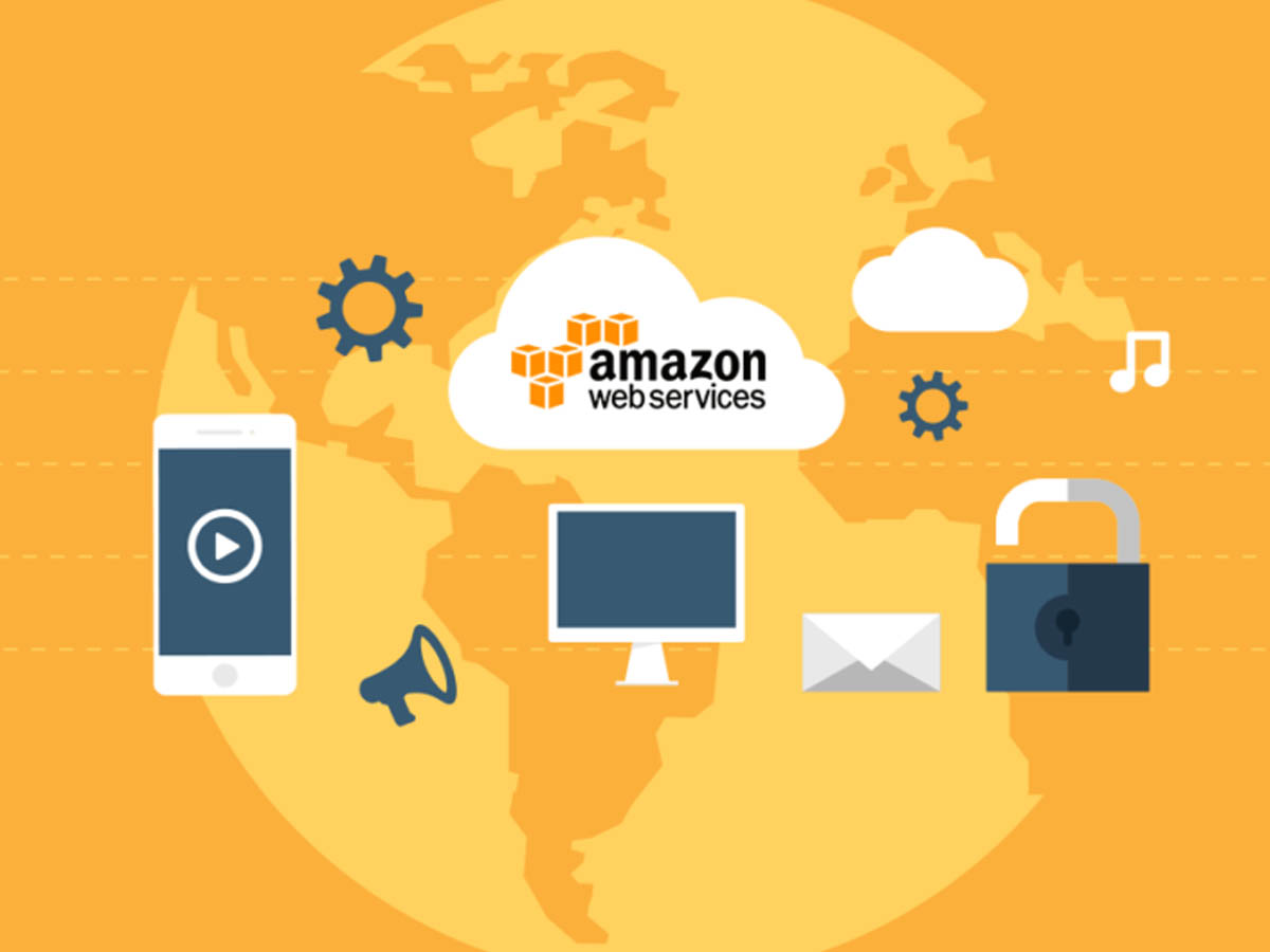 Which Hosting is much better AWS OR Traditional?