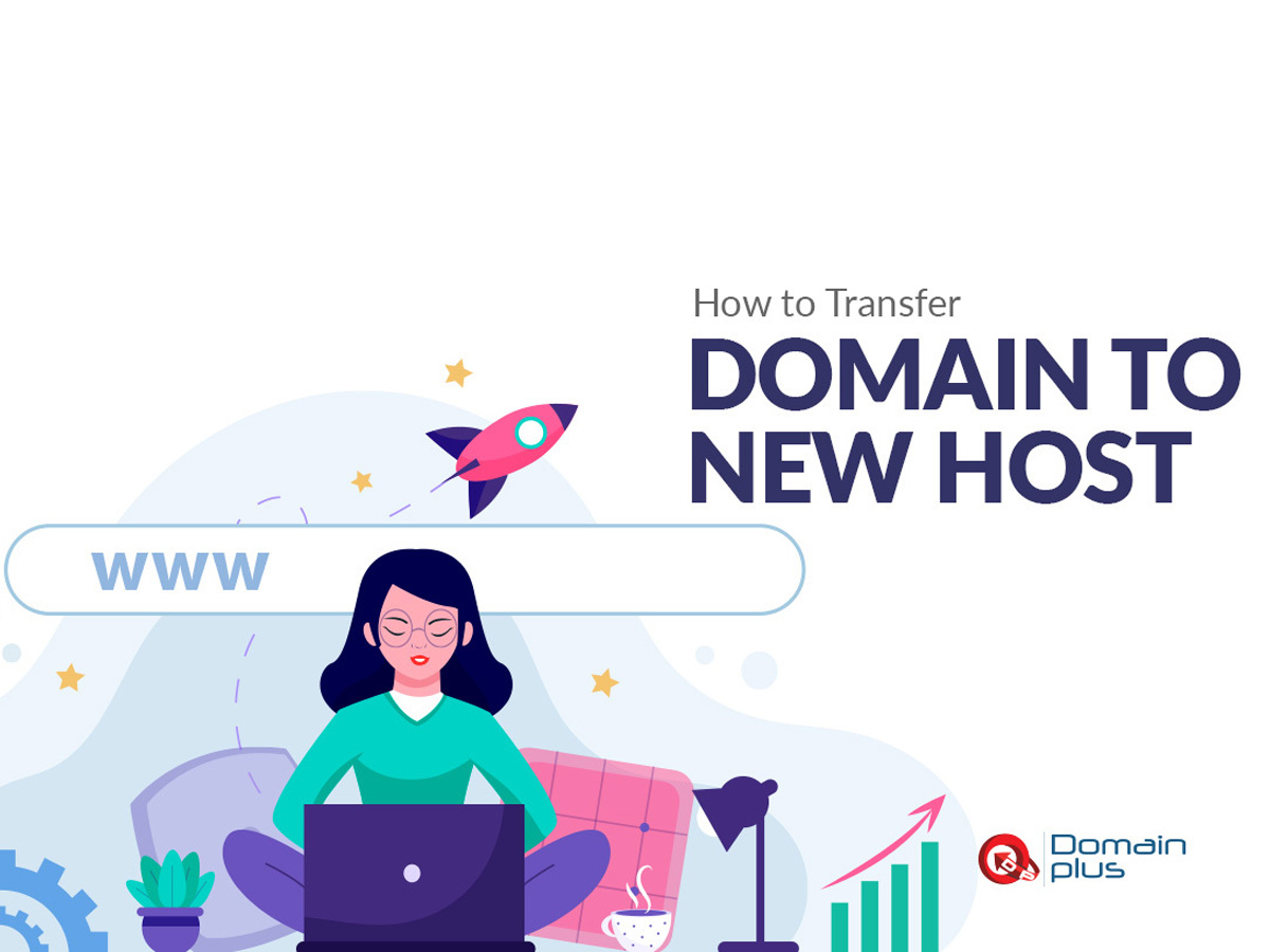 Things you should know about while transferring a domain